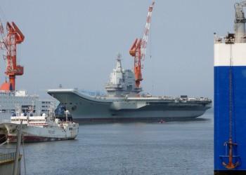 ناشيونال إنترست: الصين تهدد النفوذ الأمريكي بقاعدة في الخليج