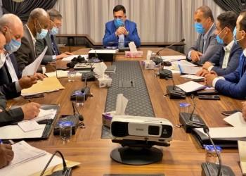 الوفاق الليبية تدرس عودة الشركات التركية وفق شراكة مدروسة