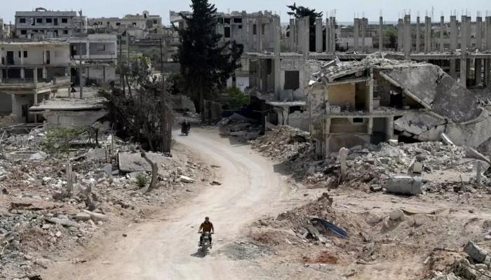 تقرير أممي يتهم قوات الأسد بارتكاب جرائم حرب في إدلب