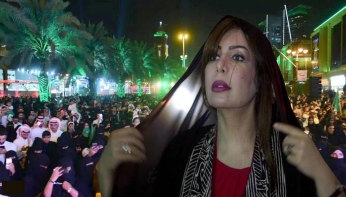 """كاتبة سعودية لقناة عبرية: الإسرائيليون """"ناس حلوين"""" وليسوا أعداء"""