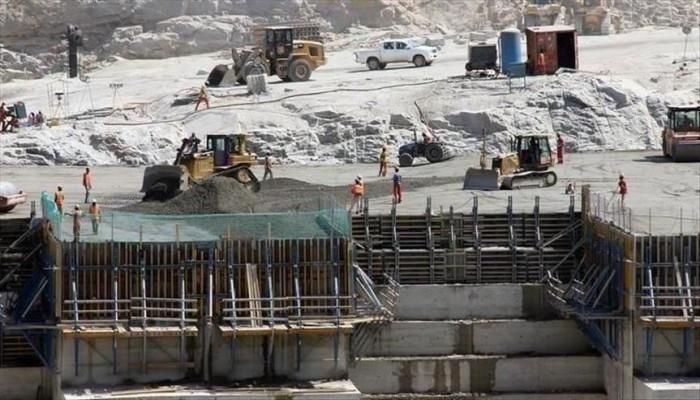 مصر تتهم إثيوبيا بالتشدد في قواعد ملء سد النهضة