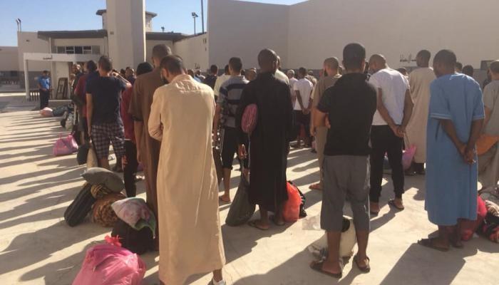 صحيفة: وساطة تركية للإفراج عن معتقلين لحماس في ليبيا