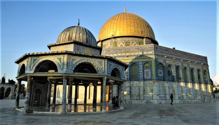 القدس.. ساحة جديدة للمنافسات الجيوسياسية في الشرق الأوسط