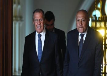 عرض روسي لحل أزمة سد النهضة