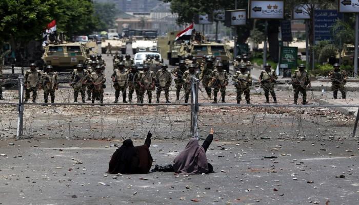 في الذكري الـ7 لمذبحة الحرس الجمهوري.. دماء المصريين لم تجف