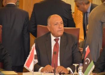 القاهرة تشيد بدور قوات حفتر في حماية حدود مصر