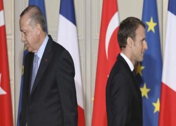 الاندفاع والأحادية وراء خسارة فرنسا نفوذها بالمتوسط لصالح تركيا