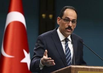 تركيا: أرسلنا دعوات لمصر واليونان لترسيم الحدود بالمتوسط
