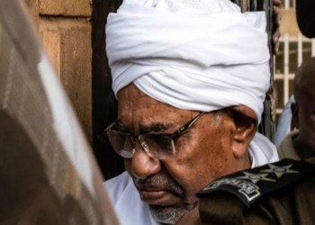 نائب عام السودان: تسليم البشير للجنائية الدولية محل تفاوض