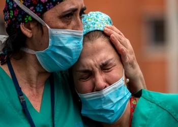 عداد كورونا حول العالم يتجاوز 12 مليون إصابة