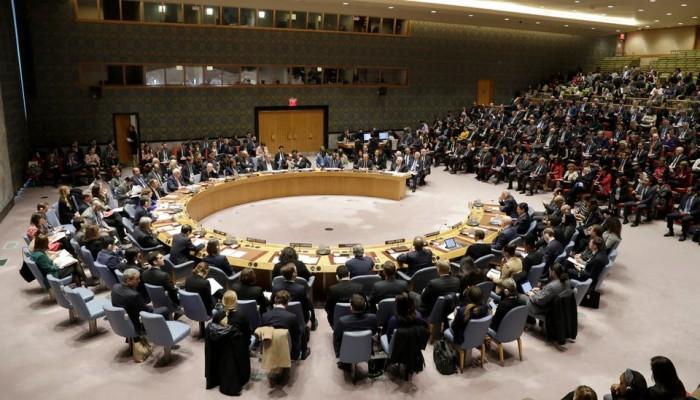 مجلس الأمن يسقط مشروع قرار روسي لتقليص المساعدات لسوريا