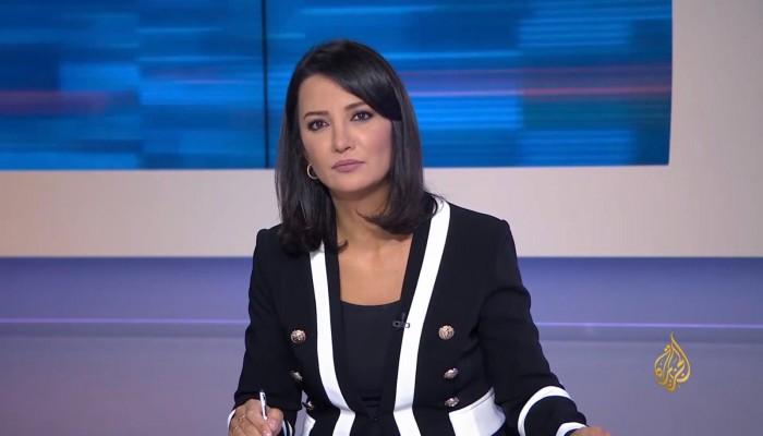 غادة عويس: ينبغي على تويتر حماية الصحفيين من الأنظمة السلطوية
