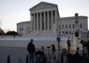 المحكمة الأمريكية العليا تصدر الخميس قرارات بشأن ترامب