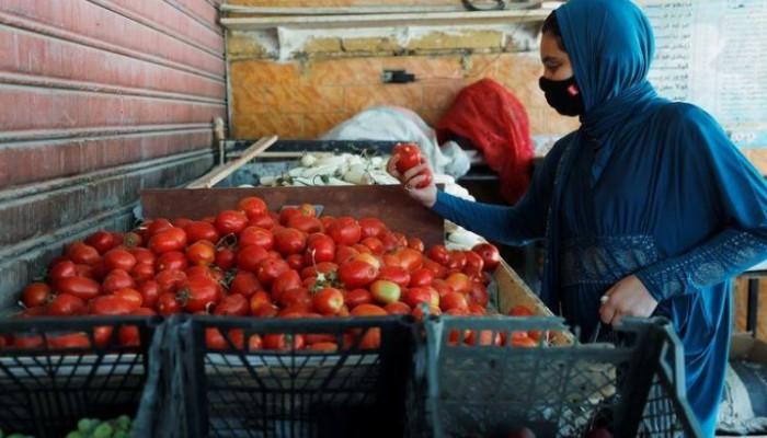 ارتفاع التضخم في مصر إلى 5.6% يونيو الماضي
