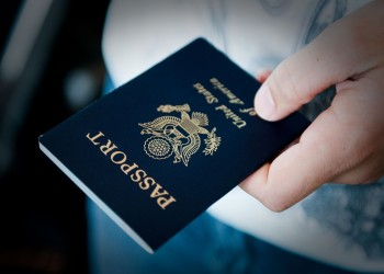 جواز السفر الأمريكي يفقد بريقه في عهد كورونا