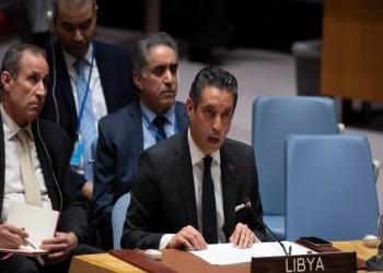 ليبيا: الإمارات داعمة للانقلاب ووجودها بحوارتنا السياسية غير مقبول