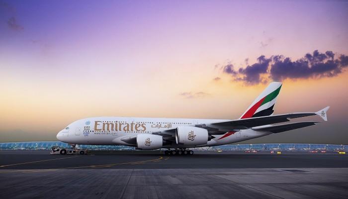 طيران الإمارات تستغني عن مزيد من الطيارين وأطقم الخدمات