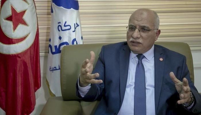 رئيس شورى النهضة التونسية يطالب الفخفاخ بالاستقالة