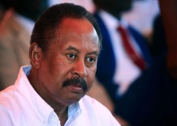 السودان.. حمدوك يقبل استقالة 6 وزراء ويعفي وزير الصحة
