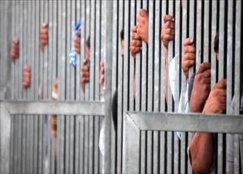 مصر.. عفو رئاسي عن 475 سجينا
