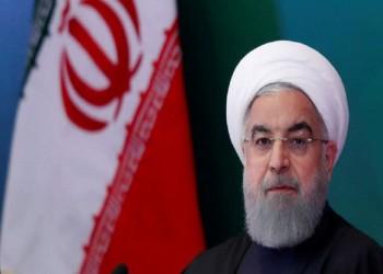 مشرعون إيرانيون يسعون للإطاحة بروحاني