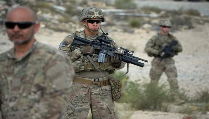 البنتاجون يشكك في تقديم روسيا مكافآت لمقاتلي طالبان
