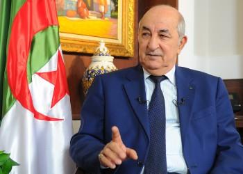 تبون وماكرون يبحثان أزمة ليبيا ورفات المقاومين الجزائريين