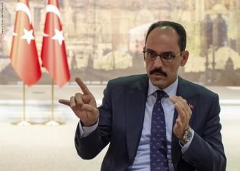 تركيا: الدعاية السوداء ضدنا في دول خليجية مرفوضة شعبيا