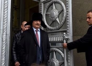 الوفاق ترد على اتهامات روسيا: حفتر أحرجكم برفض السلام