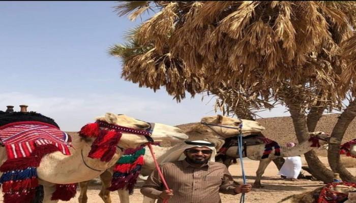 السعودية تفرج عن معتقلين اثنين من قبيلة الحويطات