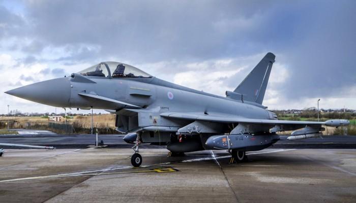 السعودية تشتري أسلحة بريطانية بـ6.7 مليارات دولار في 5 سنوات