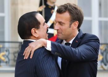 ملك البحرين وماكرون يبحثان هاتفيا تعزيز الشراكة الاستراتيجية