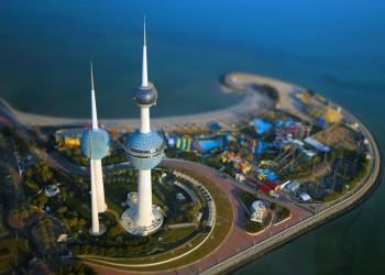 الإنفاق الحكومي المرتفع يستنزف الاحتياطي الكويتي