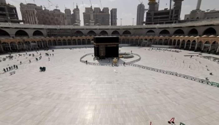 السعودية تغلق باب التسجيل لأداء الحج للأجانب المقيمين