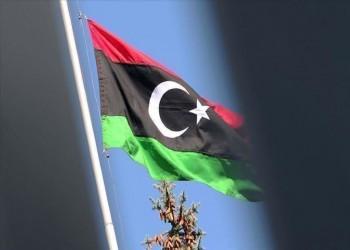 رئيس الأركان الليبي يشيد بالدعم التركي لتحرير طرابلس