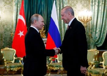 هل سيكون اليمن ساحة الصراع المقبلة بين روسيا وتركيا؟