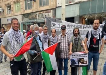 منظمات يهودية أمريكية ترفض خطة الضم الإسرائيلية