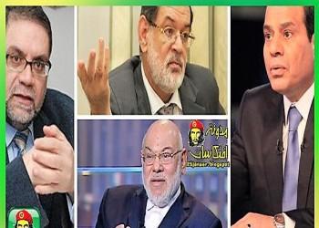 """أزمة الخطاب لدى """"إسلاميين"""" سابقين"""