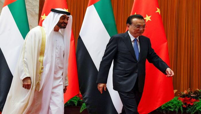 شراكات الصين مع الخليج ستصمد بوجه الأزمات العالمية الحالية