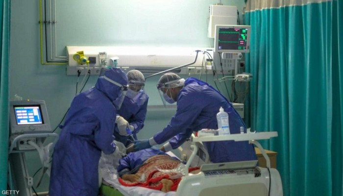 تسجيل أول وفاة في البرلمان العراقي بسبب كورونا