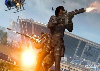 لعبة Call of Duty تحذف إشارة OK خوفًا من استغلالها