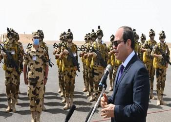 جولة في عقل السيسي.. لماذا يرغب الجنرال في التدخل عسكريا في ليبيا؟