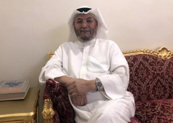 ناصر الدويلة يسلم نفسه بعد حكم حبسه.. هكذا علق