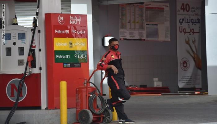 31 % ارتفاعا بأسعار البنزين في السعودية خلال يوليو