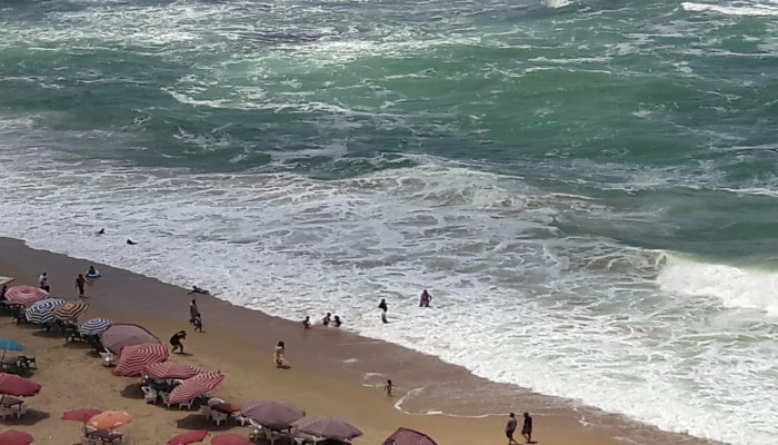 مصر.. غرق 11 شخصا بالإسكندرية حاولوا إنقاذ طفل