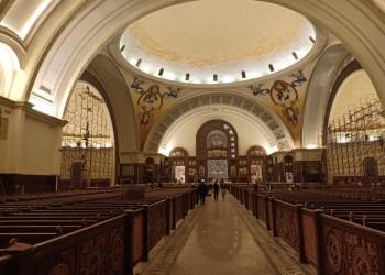 كنيسة القيامة بالقدس تغلق أبوابها مجددا بسبب كورونا