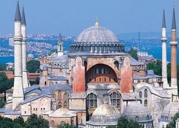 الخارجية التركية: نفي بالتزاماتنا تجاه اتفاقية يونيسكو بشأن آيا صوفيا