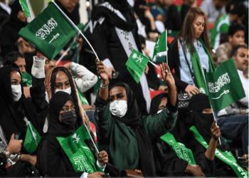 قطاع كرة القدم السعودي يسجل 122 إصابة بكورونا