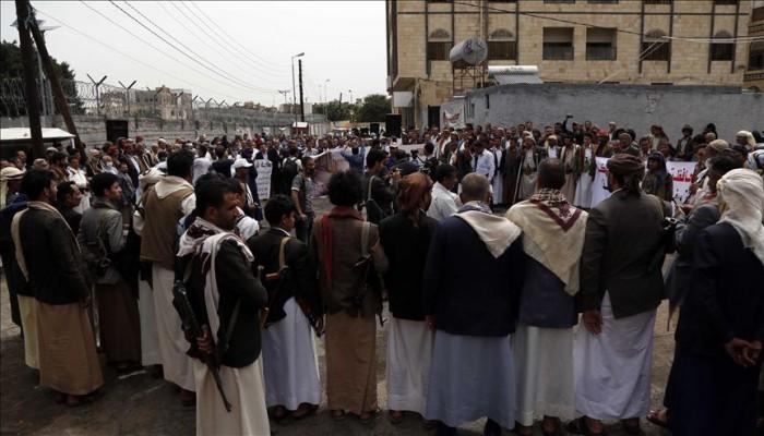 تعرف على بنود مسودة أممية لحل الأزمة اليمنية