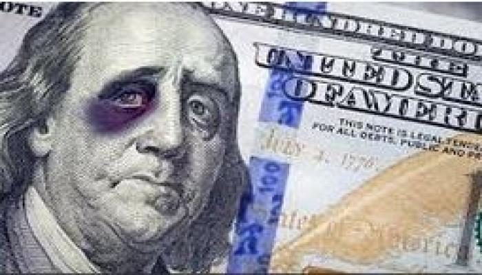 مستقبل الدولار في مهبّ الريح